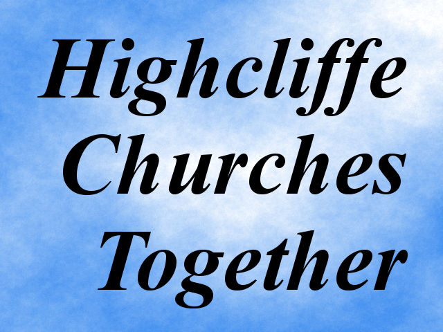 Highcliffe Churches Together